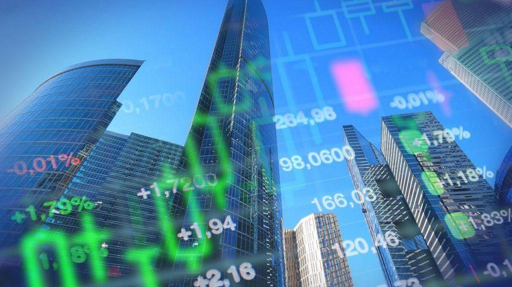 """Weberbank: """"Auch wenn wir jetzt positiver in die Zukunft blicken, die Pandemie hat ihre Bremsspuren in der globalen Wirtschaft hinterlassen."""" Bild und Copyright: MaxxiGo / shutterstock.com."""