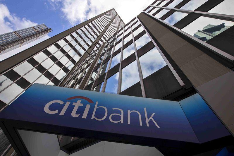 Citigroup Quartalsgewinn steigt mehr als 300% - Privatkundengeschäft wird abgestoßen