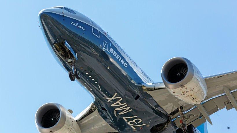 Boeing 737 MAX akan datang ke Jerman - Dapatkah saya memesan ulang?