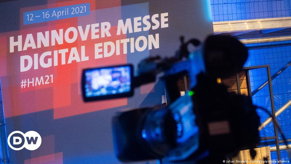 Messi Hannover online untuk pertama kali |  Ekonomi |  DW