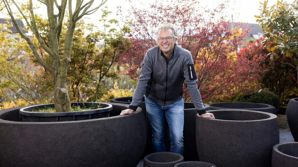 Unterengstringen - Tempat tidur tinggi di dataran tinggi, pot yang sedang tren: Mengapa orang begitu bersemangat berkebun
