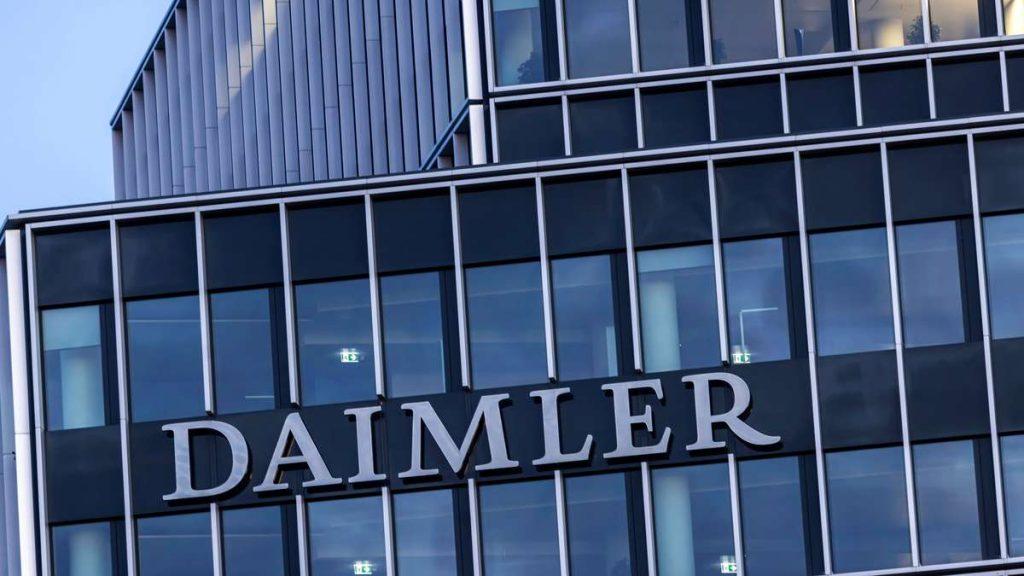 Daimler: Pembuat mobil Swabia membayar dengan baik