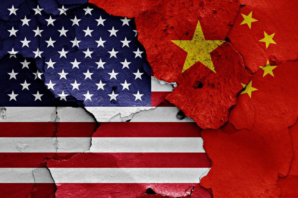 Departemen Perdagangan AS memasukkan entitas superkomputer China ke dalam daftar hitam