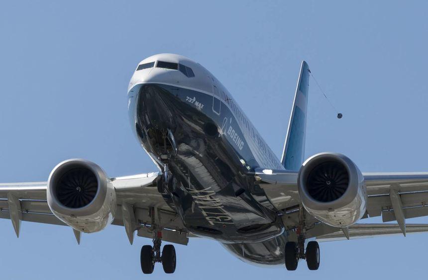 Lepas landas dalam bencana ekonomi jet
