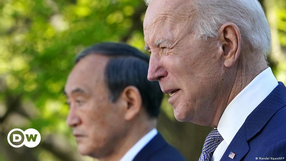 Opini: Setara dengan China    Komentar    DW