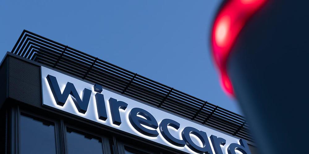 Penjualan anak perusahaan Wirecard di Asia |  di luar negeri