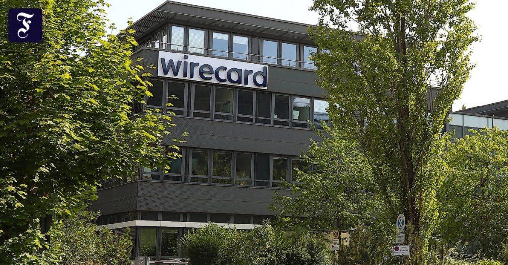 Potongan Asian Wirecard dibeli dari perusahaan rintisan Belanda