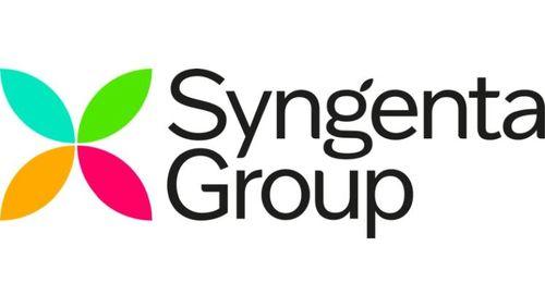 Syngenta: Pertumbuhan penjualan yang kuat