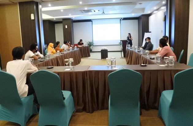 ▷ Global Micro Initiative eV mendukung usaha kecil di Bali dengan lebih banyak pelatihan