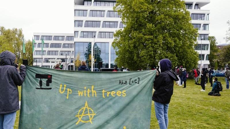 Bao - Heidelberg - Protes baru oleh pelindung iklim terhadap ekonomi Heidelberg