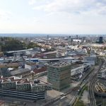 Malam pertama Industrial Basel menyoroti dunia kerja di kawasan ini