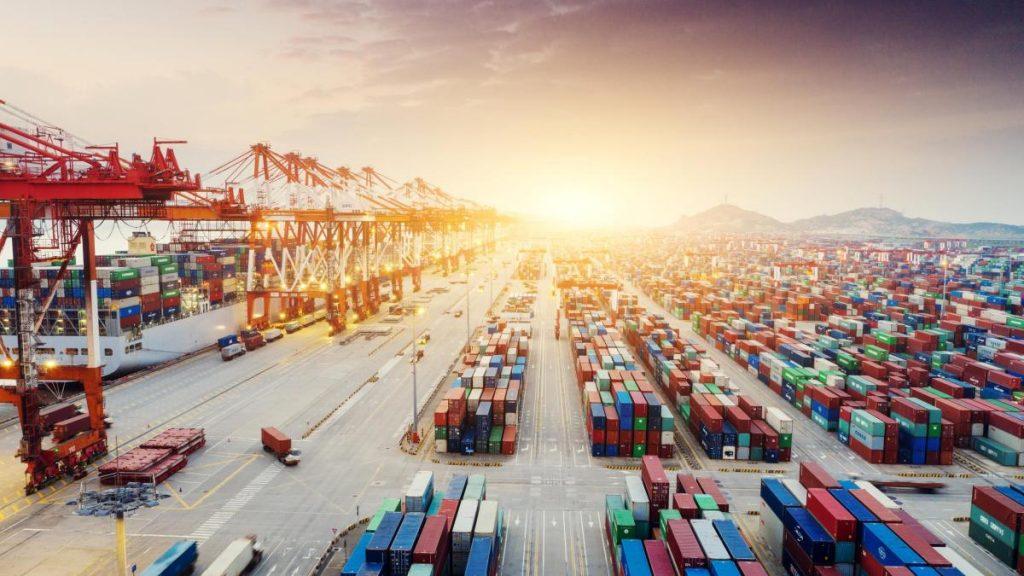 Zona Perdagangan Bebas di Asia: Eropa terancam tertinggal dalam tatanan dunia baru