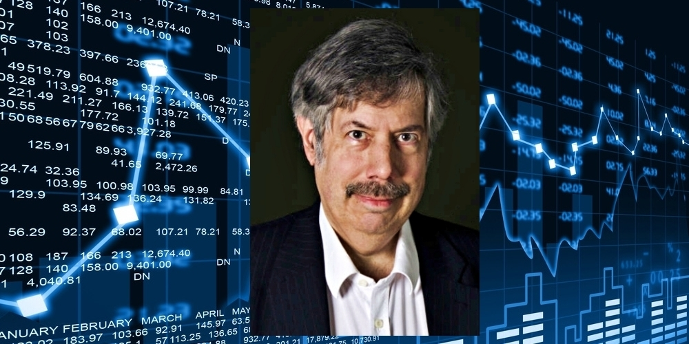 Bursa Saham: Jatuhnya Cryptocurrency
