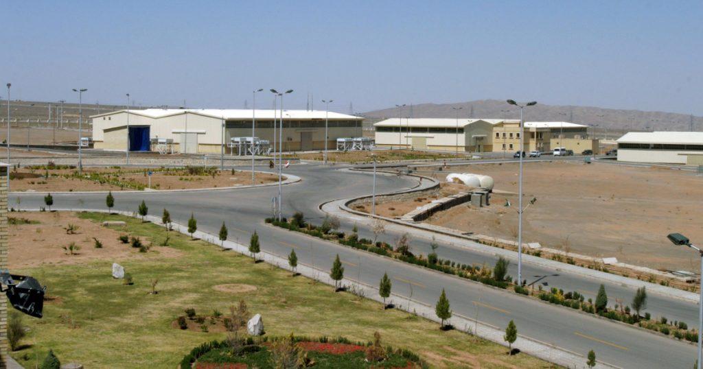 Iran mengatakan bahwa masuknya IAEA ke fasilitas nuklirnya mengakhiri berita Timur Tengah