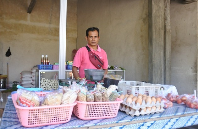 Peluang baru melalui manajemen pengetahuan bagi pemilik usaha kecil di Lombok