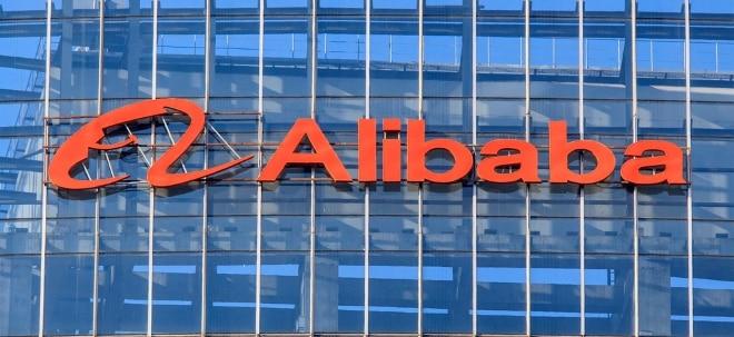 Cloud-Computing-Produkt: Livestream-Shopping: So will sich Alibaba gegen Amazon, Google & Co. durchsetzen