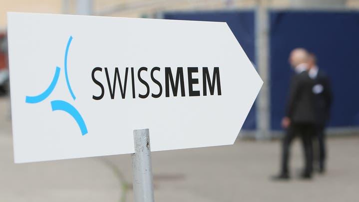 Swissmem: Industri menginginkan lebih banyak perdagangan bebas