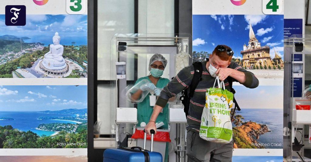 Mallorca di Asia dimulai dengan rasa sakit