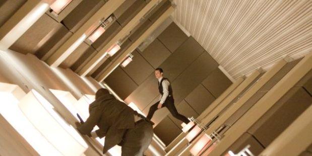 """Nolan ke Netflix: Presiden memohon: """"Untuk film Christopher Nolan berikutnya, saya akan melakukan semua yang saya bisa!"""""""