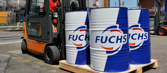 DGAP-News: FUCHS erweitert Umfang für CO2-Neutralität