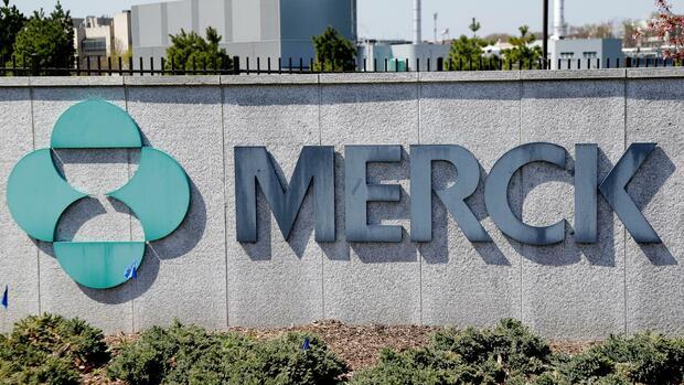 Merck Meningkatkan Penjualan - T-Mobile US Deutsche Telekom meningkatkan ekspektasi berkat permintaan untuk jaringan 5G
