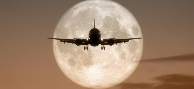 Im Aufwind: Flugzeugindustrie: Wieso die Aktien der Flugzeugbauer jetzt abheben