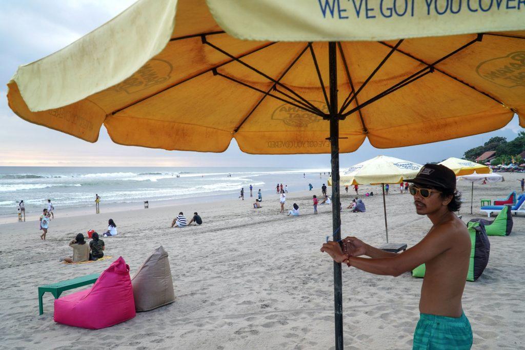 Situasi Corona saat ini di Bali: informasi untuk wisatawan