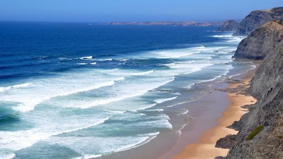 Insidennya menurun - hanya Algarve dan Lisbon yang merupakan daerah berisiko tinggi