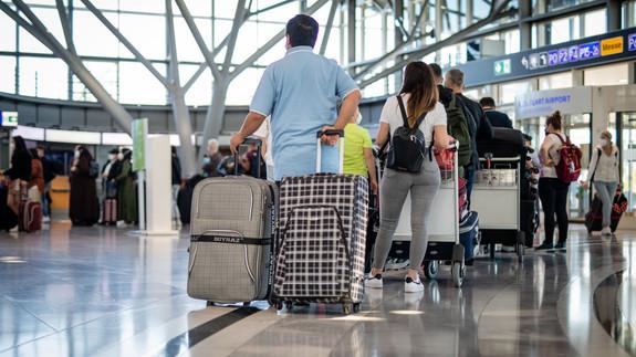 Aturan untuk memasuki Jerman setelah berlibur di area berisiko tinggi atau variabel virus