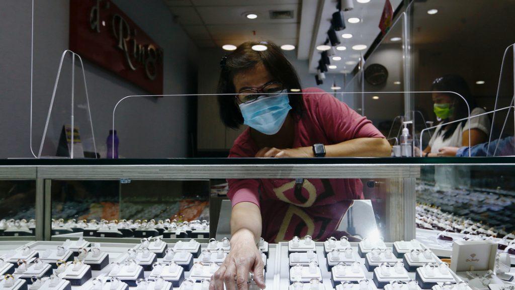 Indonesien will mit eigener Goldbarrenbank inländischen Goldhandel ankurbeln