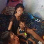 Anak-anak di Indonesia paling menderita