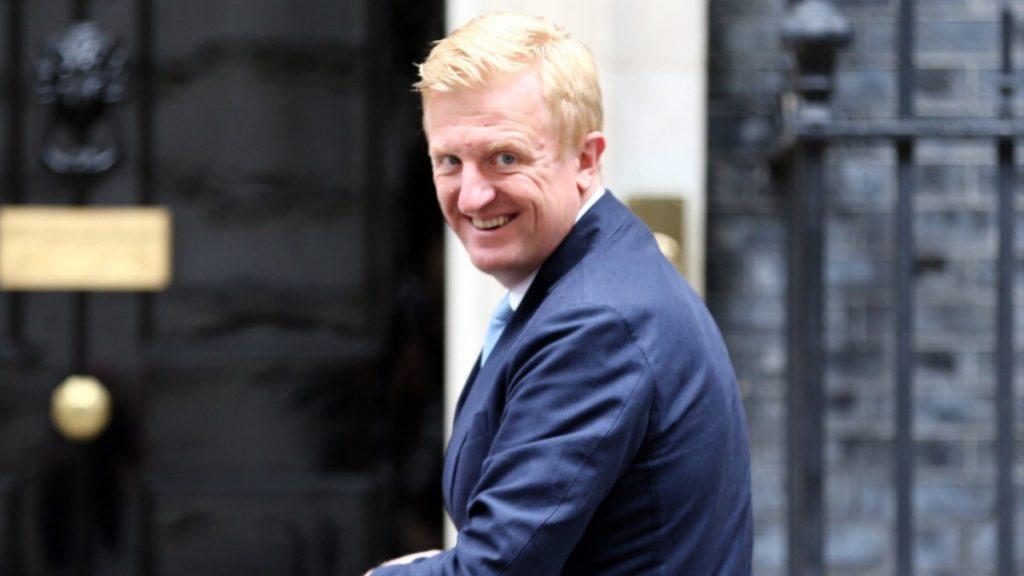 GDPR Pasca-Brexit: London ingin menjauh dari aturan UE - Ekonomi