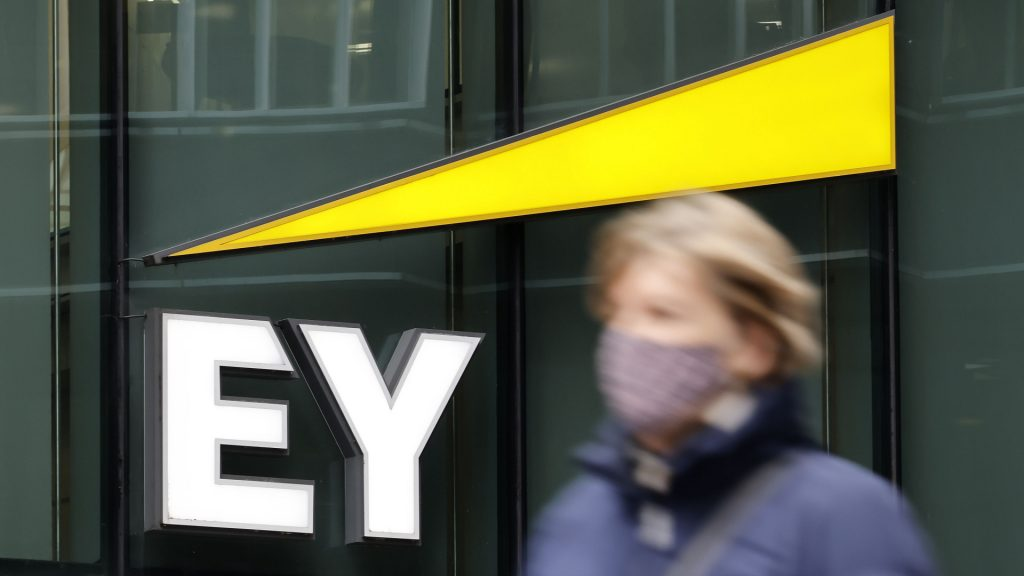 Skandal Wirecard: Peran meragukan hukum EY