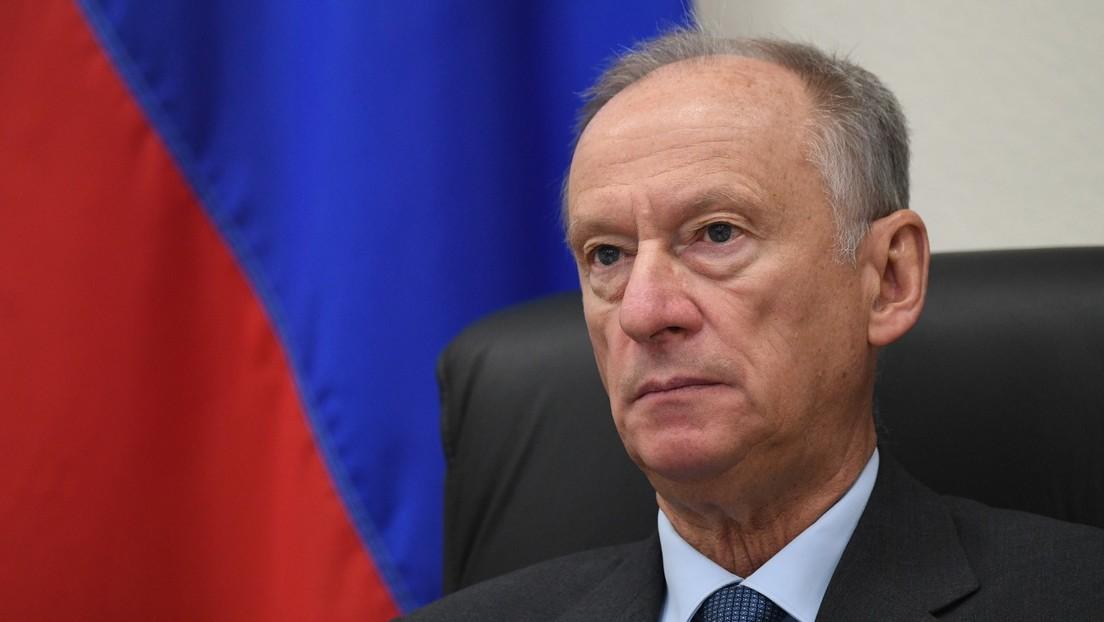 Sekretaris Dewan Keamanan Rusia: Amerika tidak menginginkan negara-negara Eropa yang berdaulat
