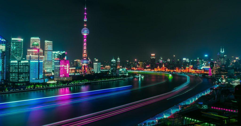 Kepala departemen informasi mingguan |  Apa arti strategi baru China untuk investasi di Asia?