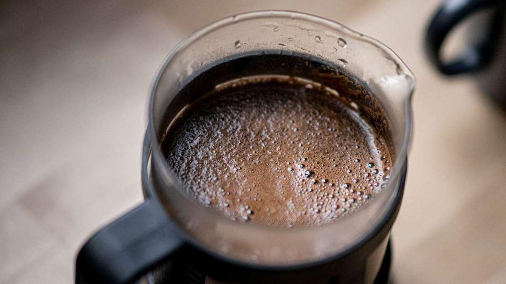 Corona dan perubahan iklim: bagaimana konsumsi kopi berubah