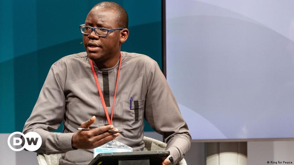 Dialog Antaragama: Fokus pada Pemuda    Impor NRS    DW