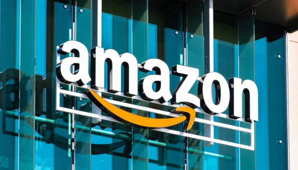 Pangsa hari ini: Amazon - potensi miliaran dolar baru?