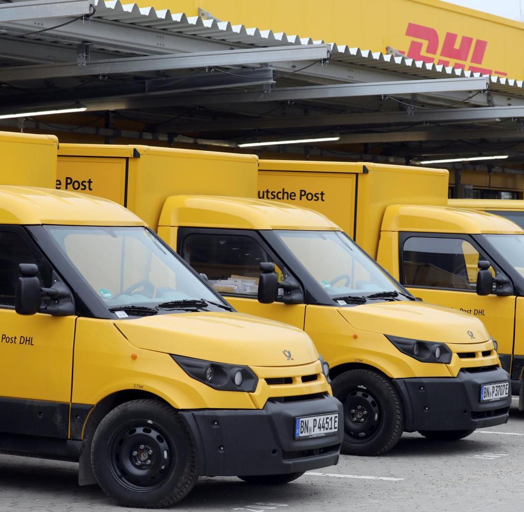 Armada surat saat ini terdiri dari sekitar 17.000 model StreetScooter - masalah teknis dan kerugian yang signifikan telah mengaburkan neraca