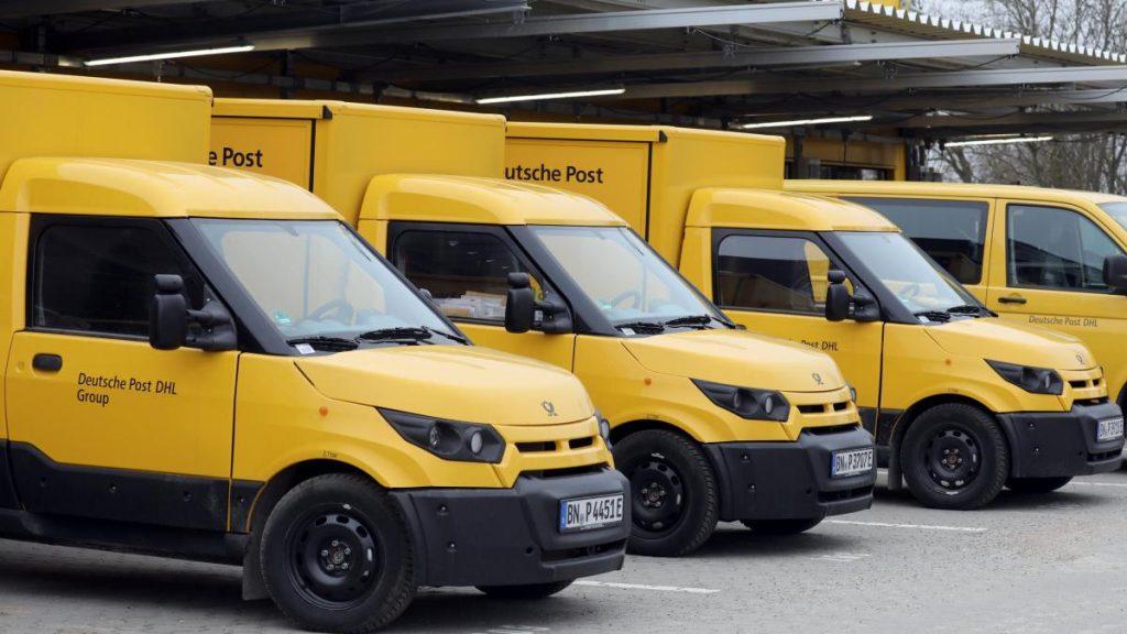 Streetscooter: Deutsche Post menjual bisnis mobil listriknya dengan rugi