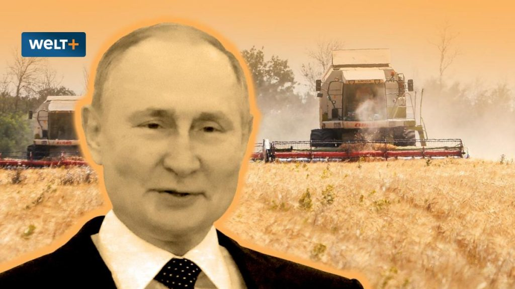 Rusia: Putin menggunakan sanksi ekonomi Barat dengan cerdik