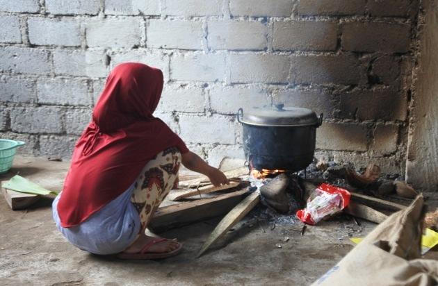 Global Micro Initiative eV membantu di Indonesia dengan memberikan kredit mikro dan saran tentang ...